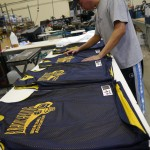 Contract Screen Printer New York