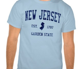 Screen Printing New Jersey