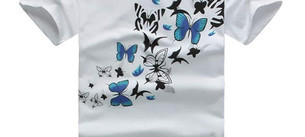 Wholesale T Shirt Printing
