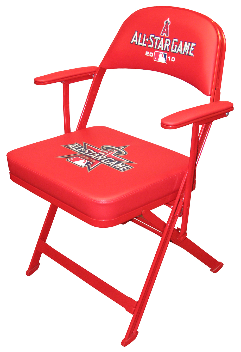 Screen Printed Chairs