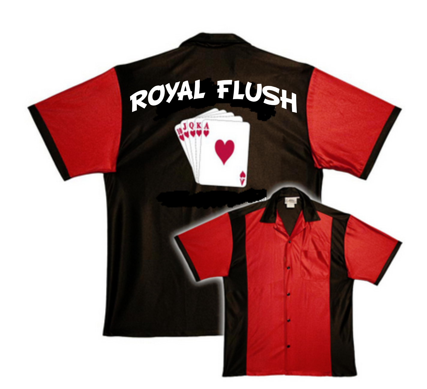 4a14c31d Custom Bowling Shirts | Custom Retro Bowling Shirts