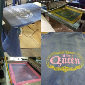 Wholesale Screen Printing Prices