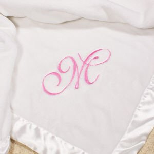 Wedding Blankets Personalized