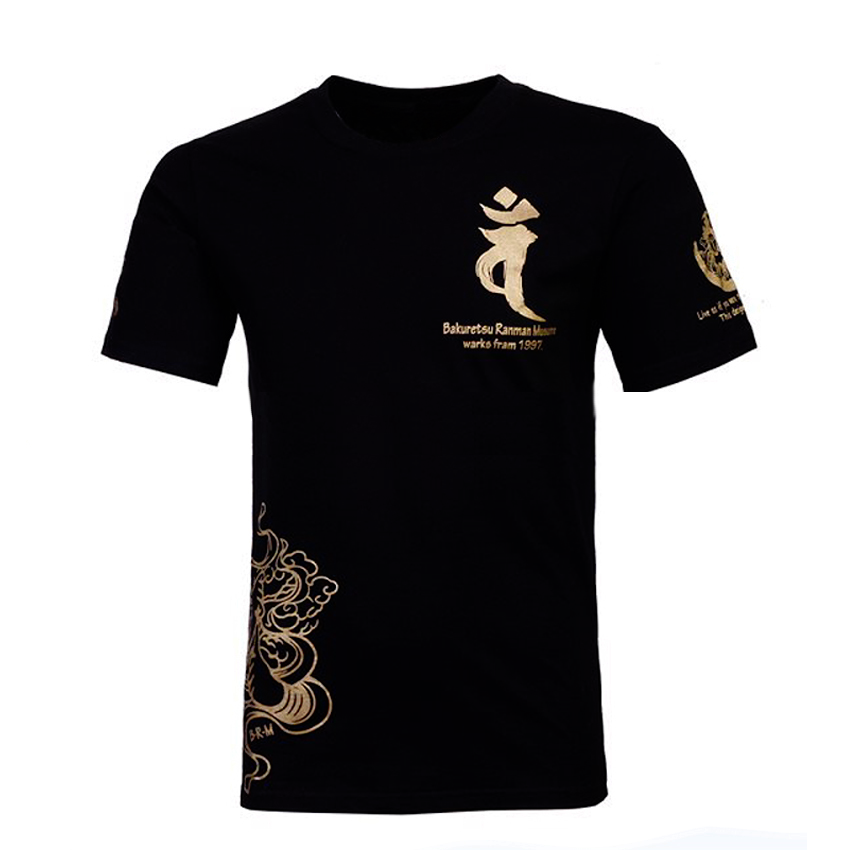 custom foil printing t shirts contract screen printing
