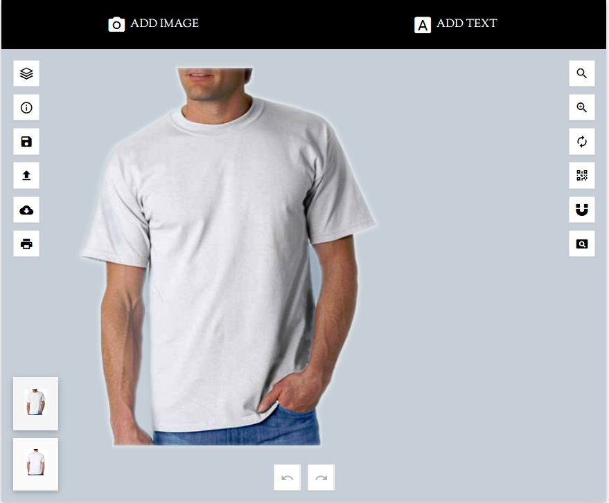 Create Your Own T Shirt Online Contract Screen Printing