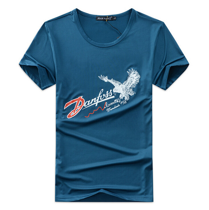 Foil print tee contract screen printing contract for Best custom t shirts reddit